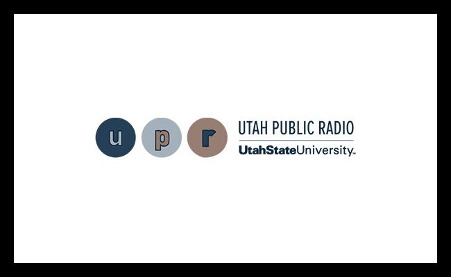 Utah Public Radio Logo