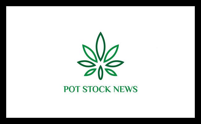 Pot Stock News Logo