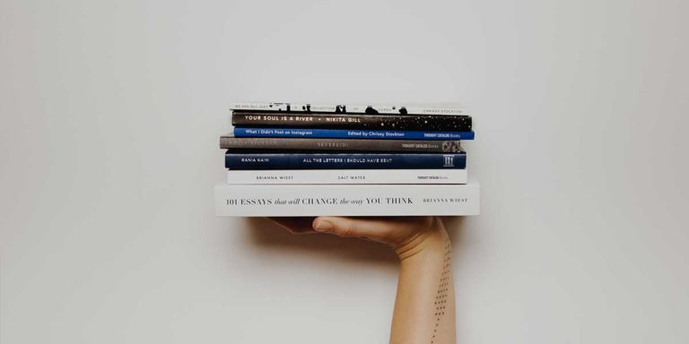 Our Book Recommendations