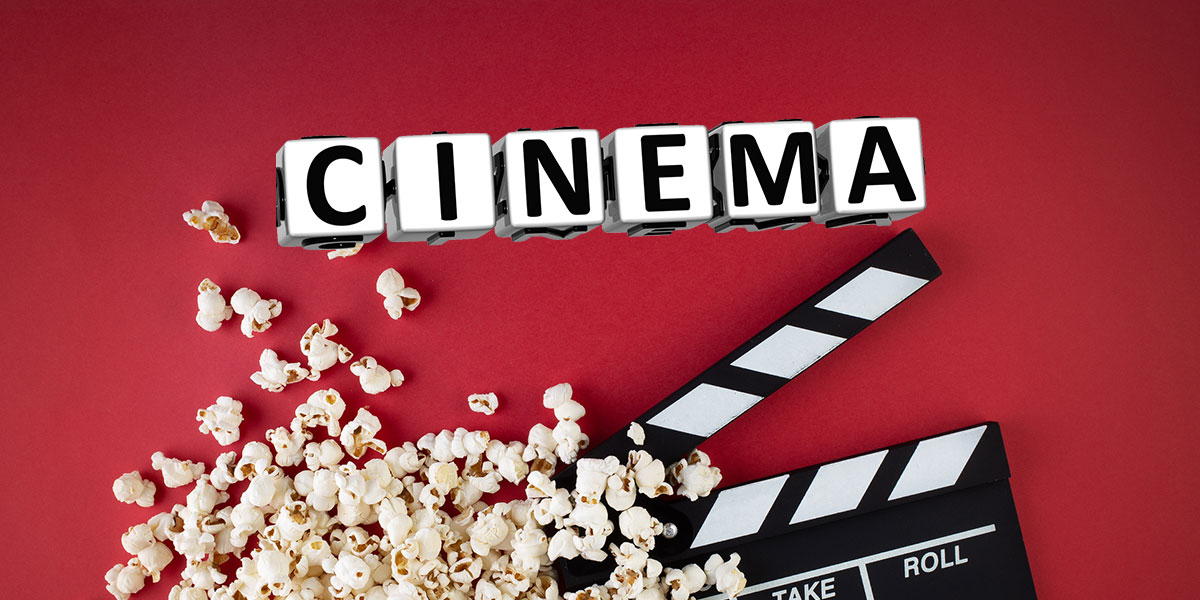 Cinema Crossword
